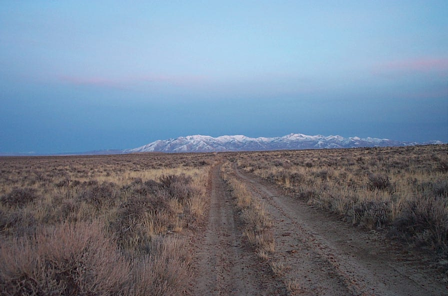 Elko Deeth Nevada Land For Sale